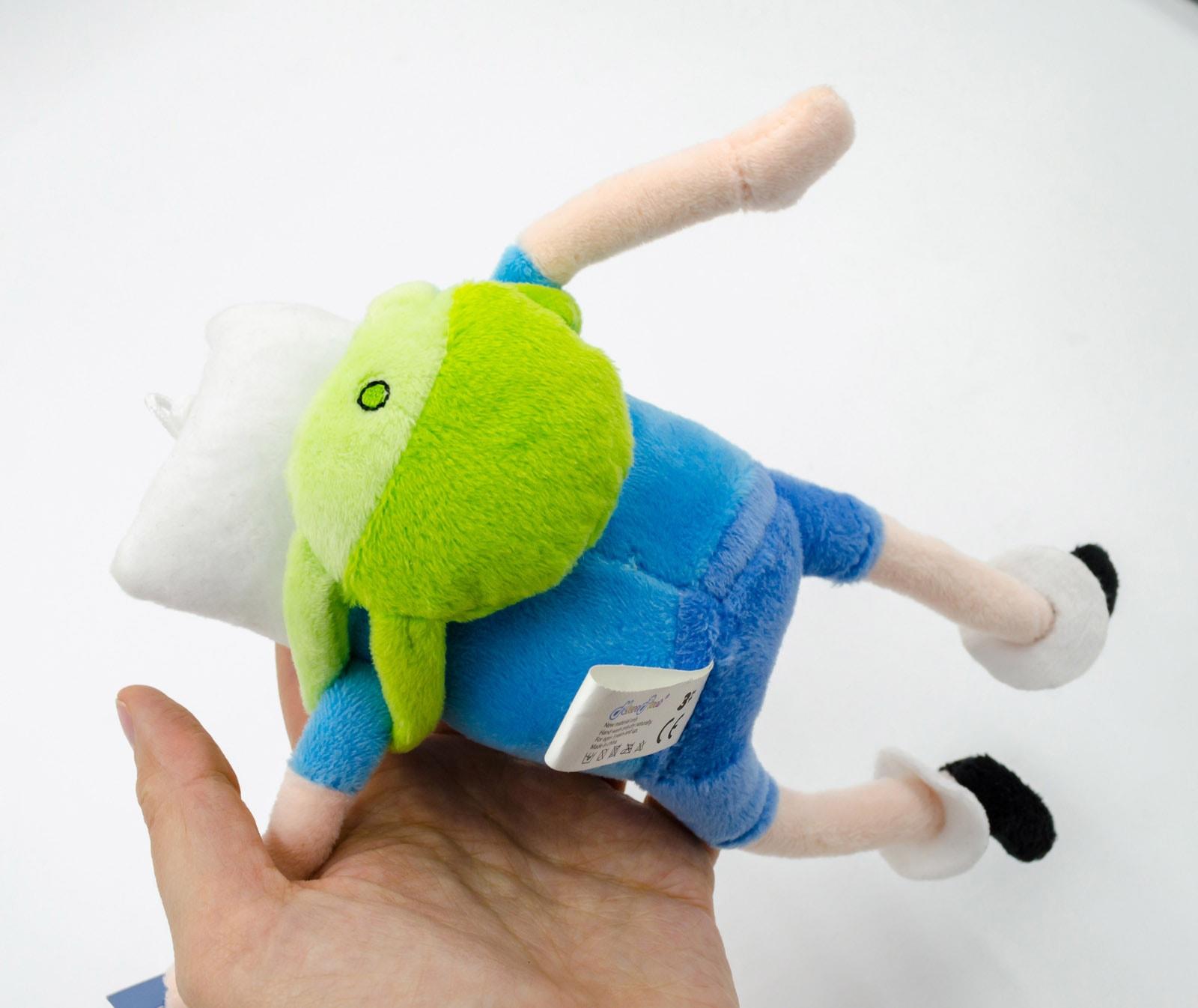 картинки игрушек время приключений